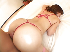 Japanese Ass Worship 09-1