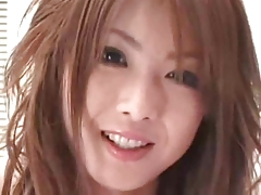 Ball Licking Cum Loving Japanese Teen