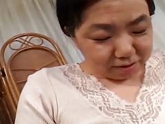 Japanese Grannies #22