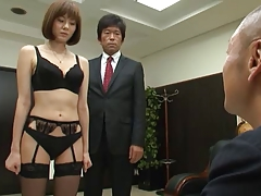 Office consequences ep two