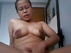PornDevil13.... Maids Vol.01 Indonesian mature maid